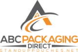 abc packaging logo